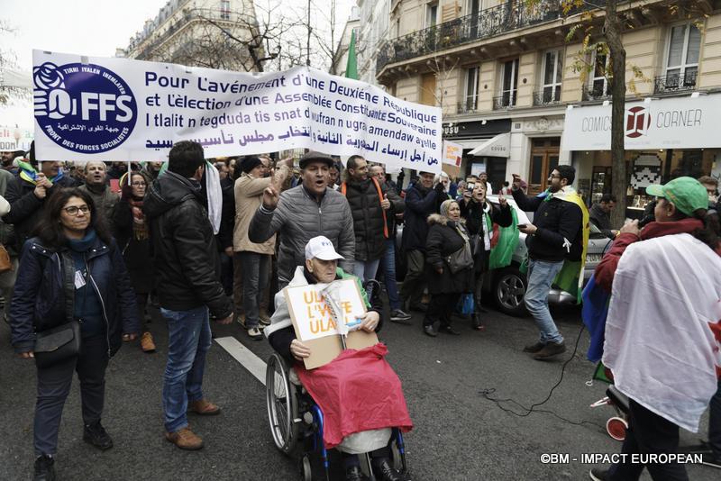 15-manif algeriens 15