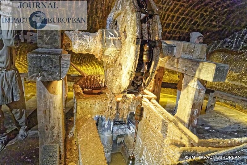 18-mines de sel de Wieliczka 19