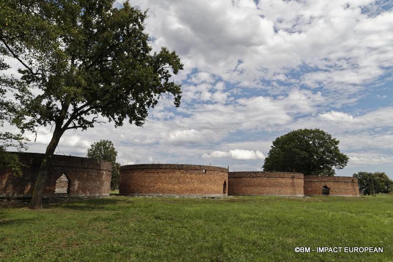 Camp d'extermination d'Auschwitz II-Birkenau (Pologne)