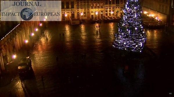 bruxelles, belgique 23 nov15
