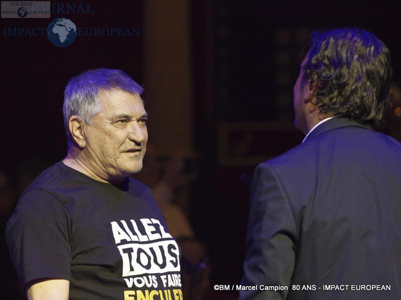marcel campion 80 ans 50