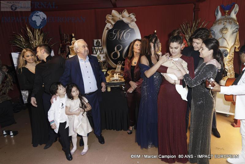marcel campion 80 ans 84