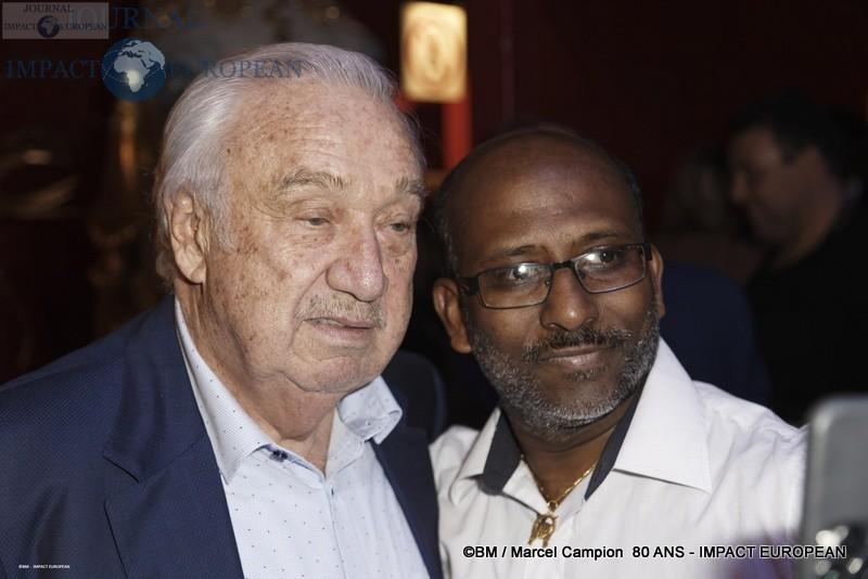marcel campion 80 ans 89