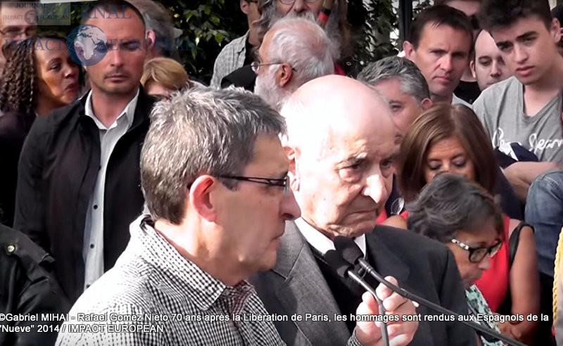 Rafael Gomez Nieto EN 2014 .5