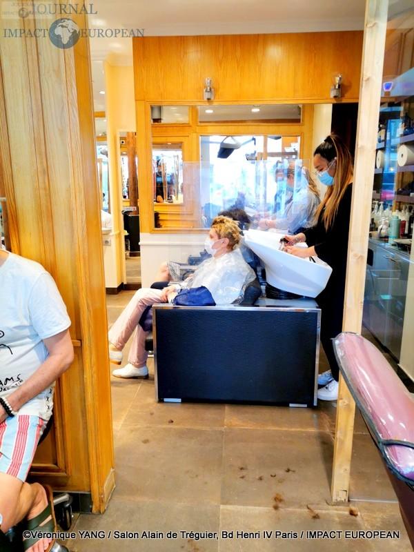 Destination coiffeur pour le déconfinement 6