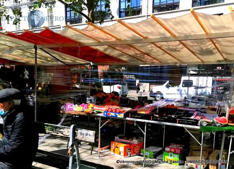 Marché Bastille 07