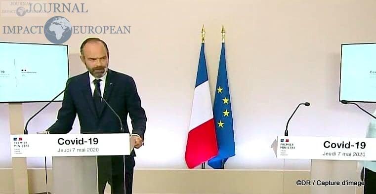 Edouard Philippe (Premier ministre)