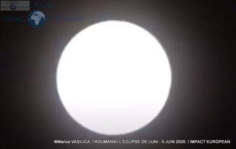 éclipse de lune 3