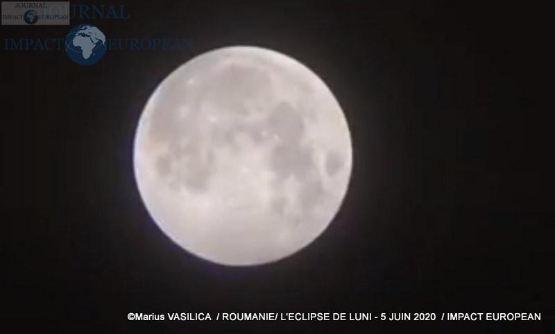 éclipse de lune 6