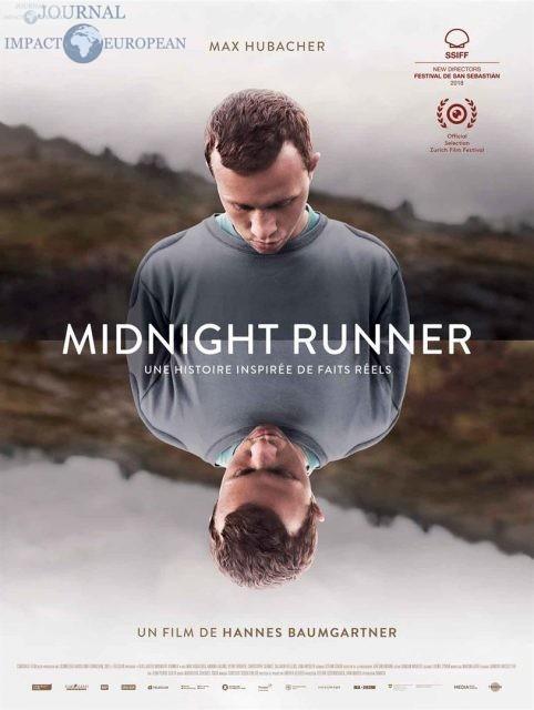 Midnight Runner : Affiche | Copyright Film Midnight Runner