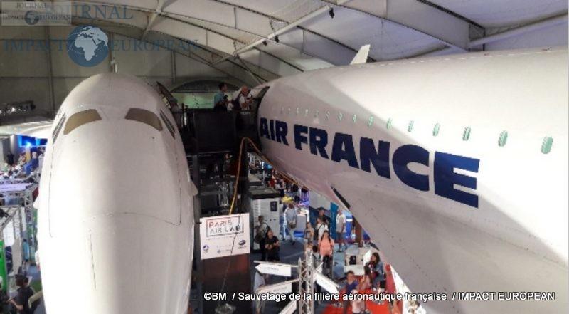 Le-salon-International-de-l'Aéronautique-et-de-l'Espace-2017-au-Bourget-6-1024x564