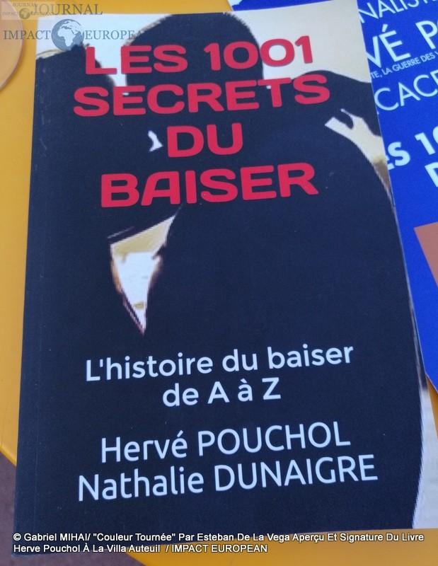 Les 1001 secrets du baiser