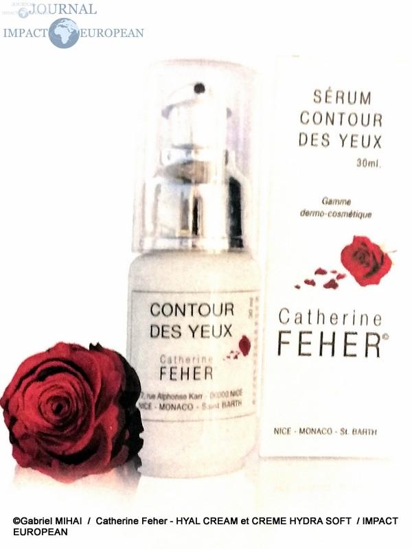 SERUM CONTOUR DES YEUX