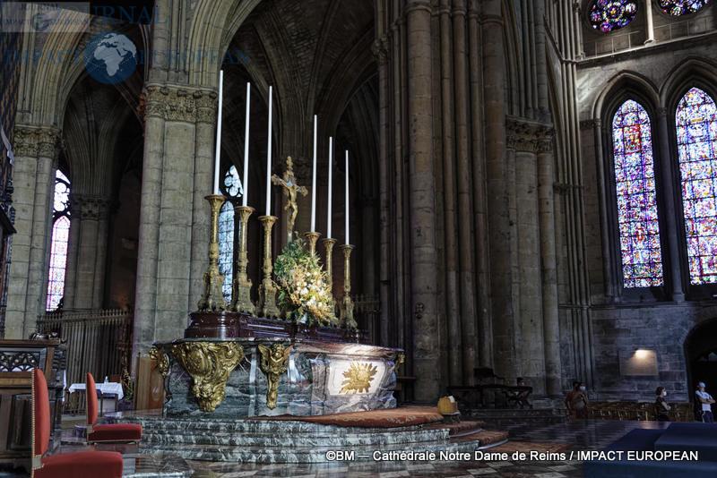 Cathédrale Notre-Dame de Reims 04