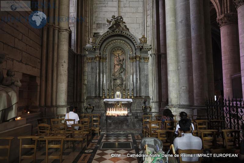 Cathédrale Notre-Dame de Reims 05