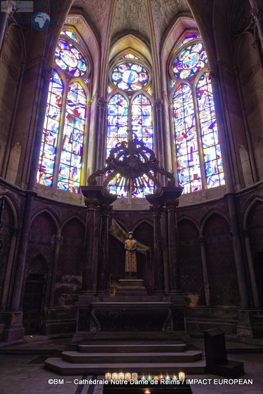 Cathédrale Notre-Dame de Reims 06