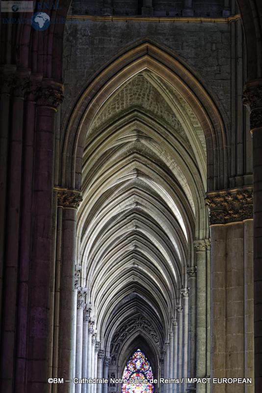 Cathédrale Notre-Dame de Reims 07