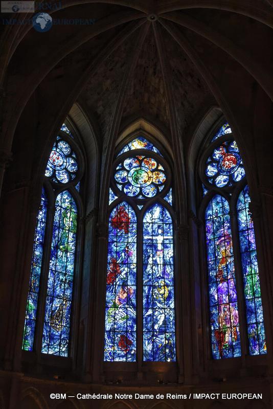 Cathédrale Notre-Dame de Reims 08