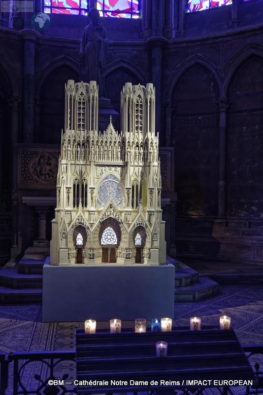 Cathédrale Notre-Dame de Reims 10