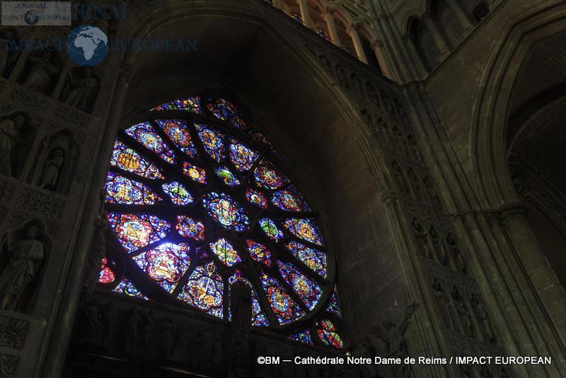 Cathédrale Notre-Dame de Reims 13