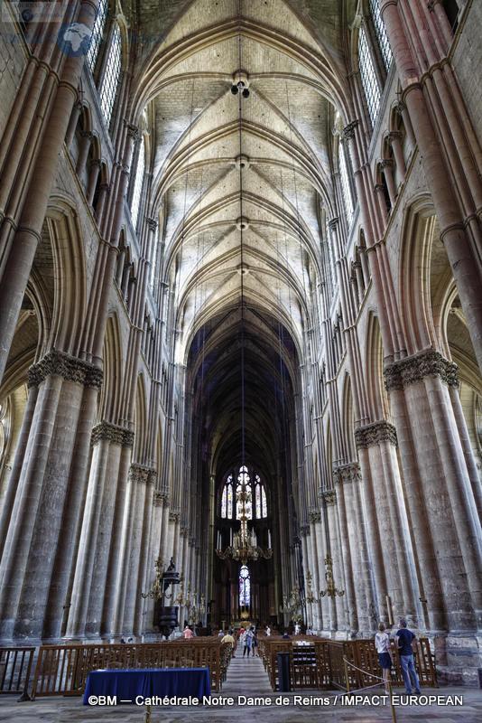 Cathédrale Notre-Dame de Reims 14