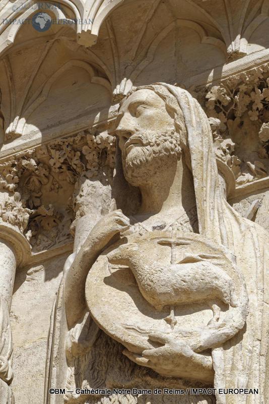 Cathédrale Notre-Dame de Reims 16