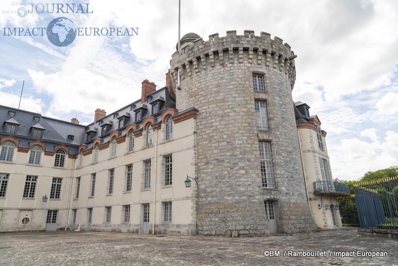 Château de Rambouillet 01