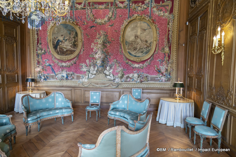 Château de Rambouillet 03