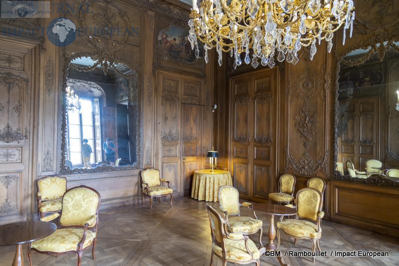 Château de Rambouillet 04