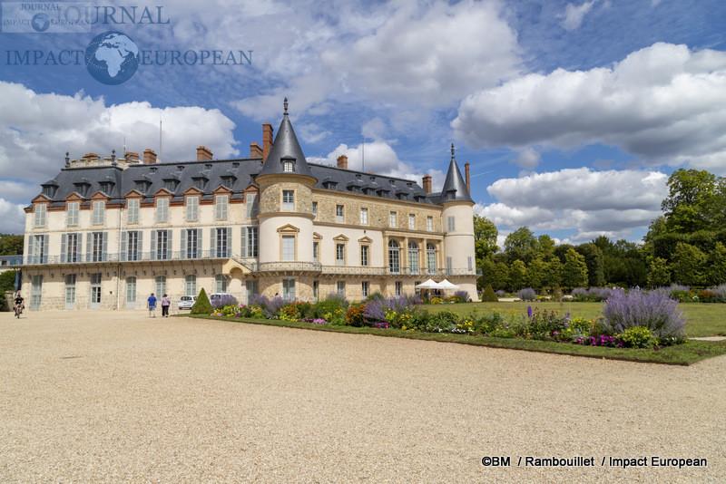 Château de Rambouillet 08