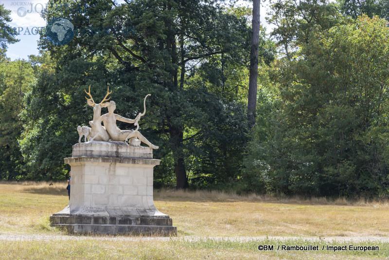 Château de Rambouillet 12