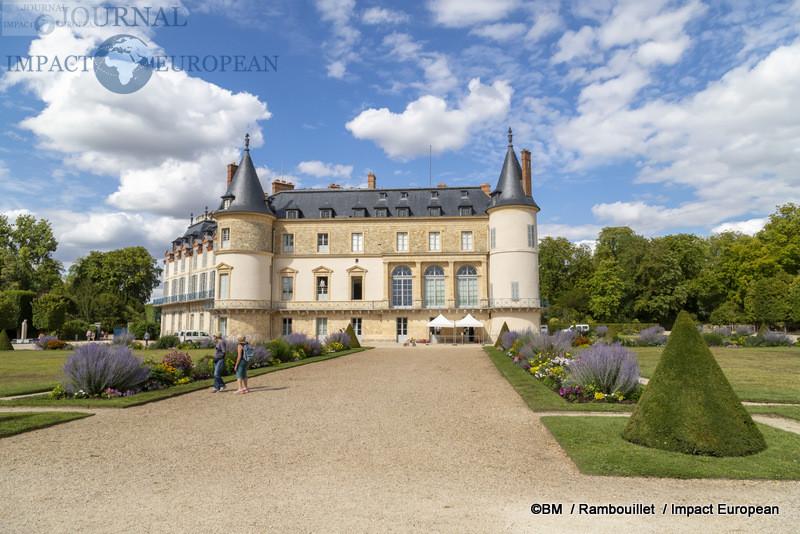 Château de Rambouillet 19