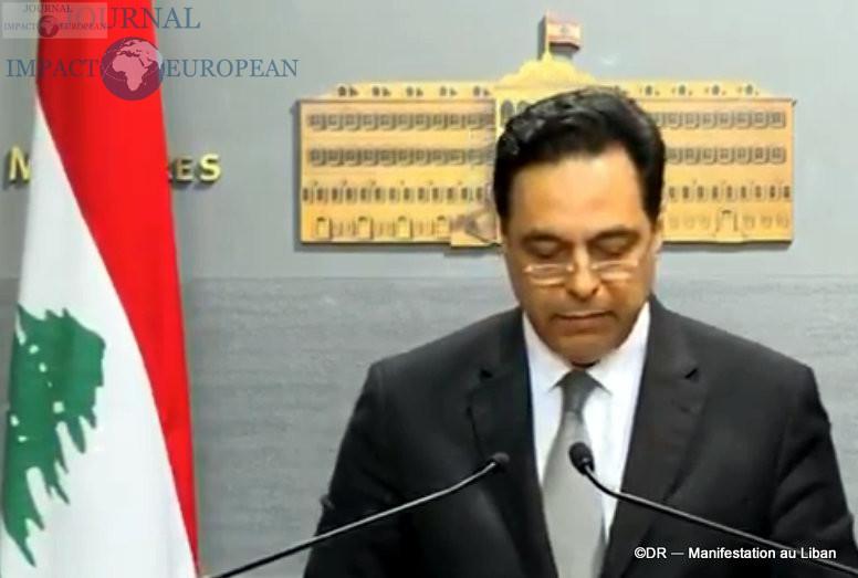 Ministre de l'Intérieur: Mohammad Fahmy