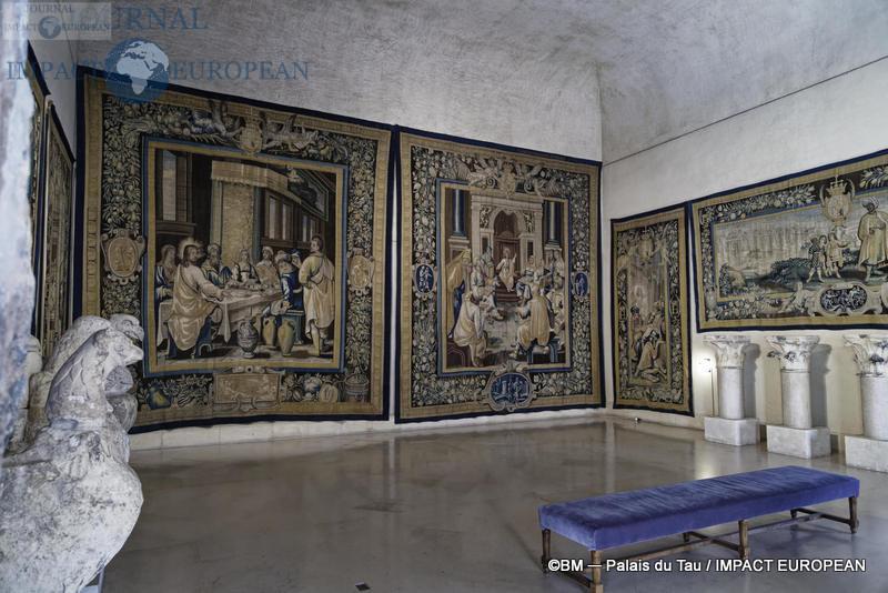 Palais du Tau 09