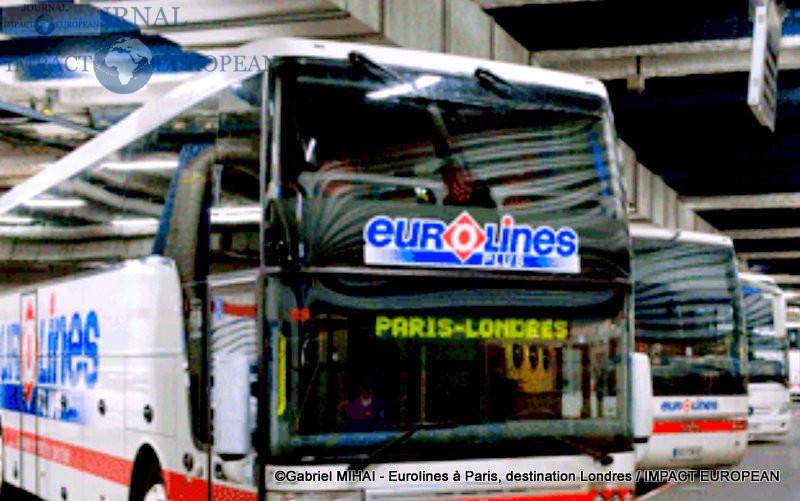 Paris - Londres