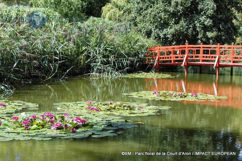 parc floral de la court d'aron 03