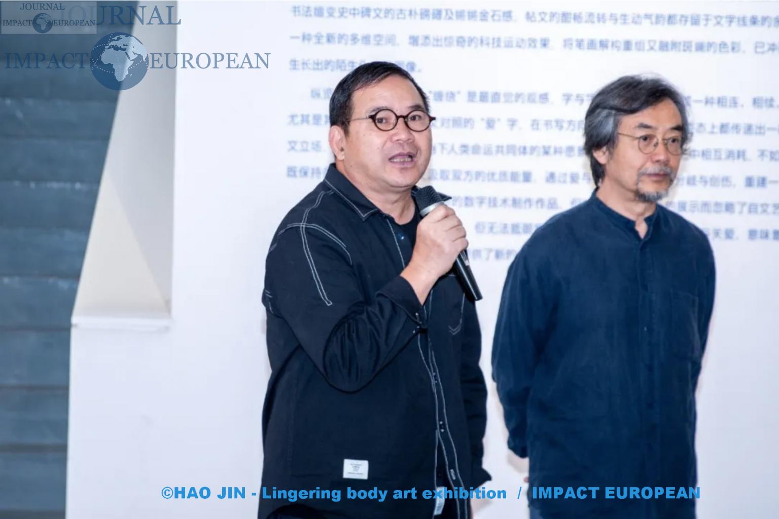 Zhang Baoquan, Président du Famous Jindian Group.1