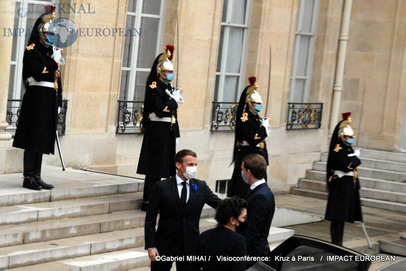 DSC_0009 KURZ et MACRON à PARIS