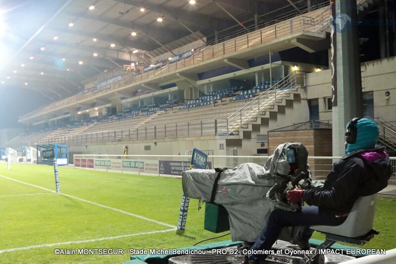 Stade Michel Bendichou
