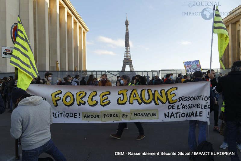 rassemblement sécurité globale 09