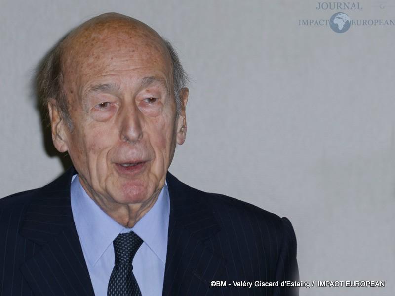 Valéry Giscard d'Estaing 06