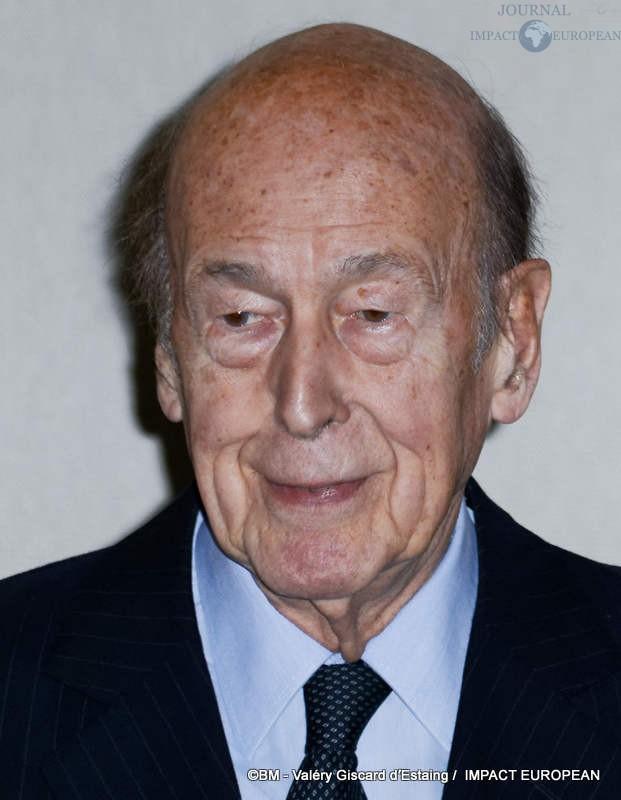 Valéry Giscard d'Estaing 07