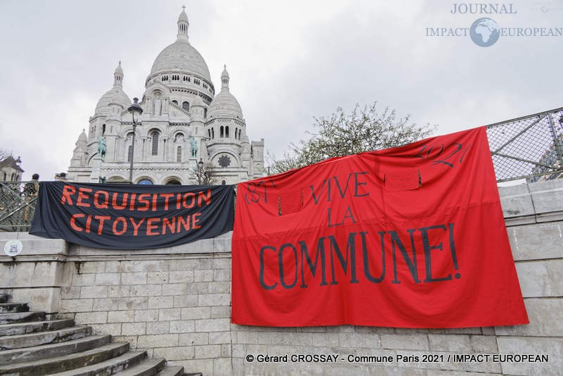 Commune Paris 2021 05