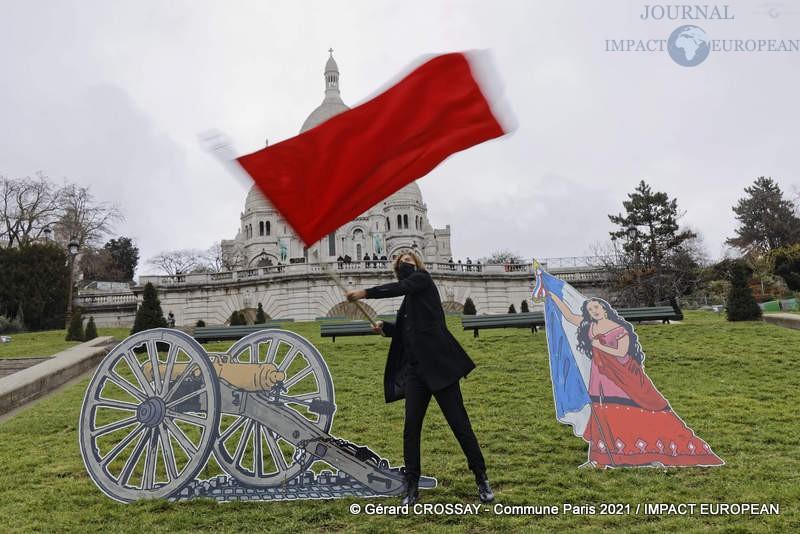 Commune Paris 2021 07