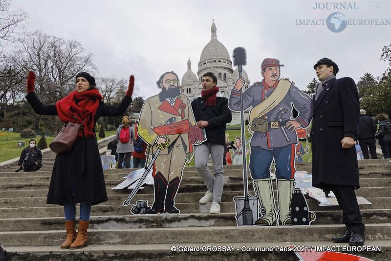 Commune Paris 2021 08