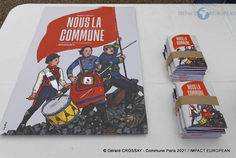 Commune Paris 2021 09