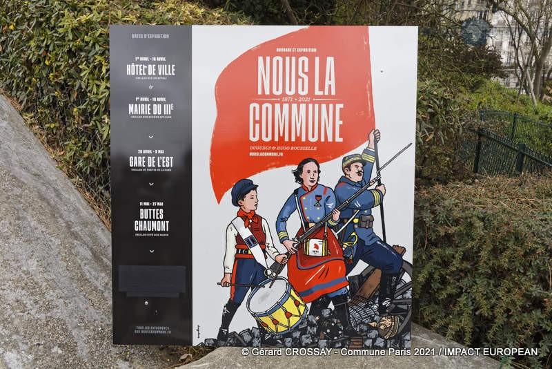 Commune Paris 2021 11
