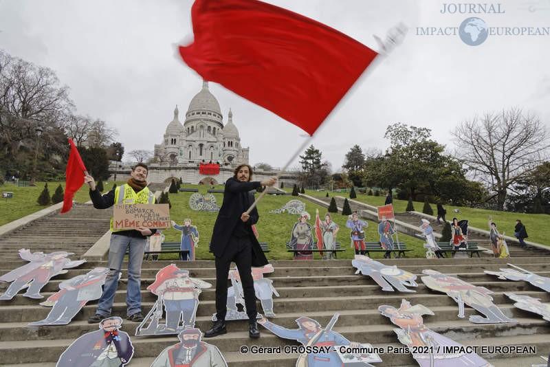 Commune Paris 2021 13