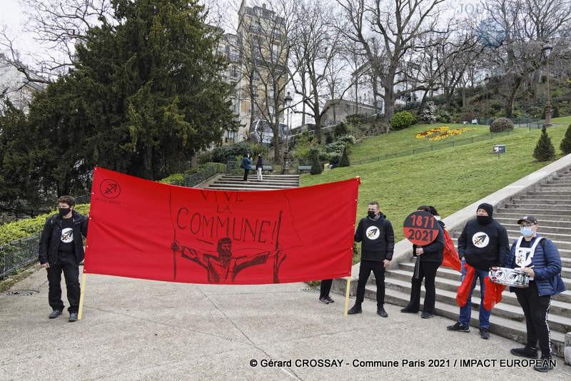 Commune Paris 2021 14