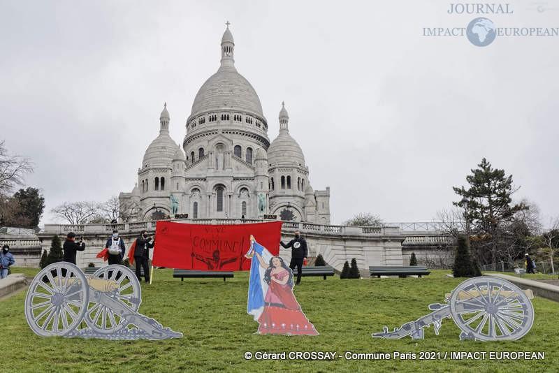 Commune Paris 2021 15